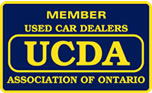Used Car Dealers Association of Ontario
